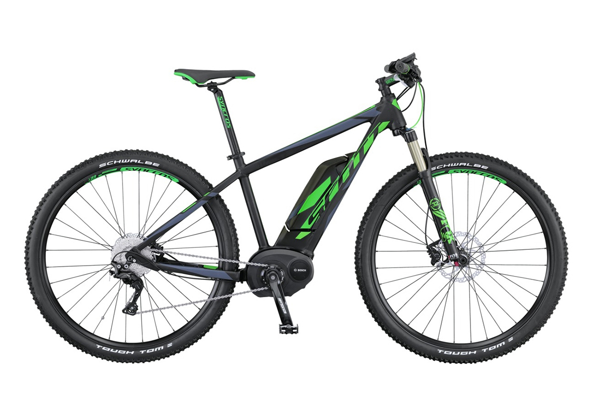 SCOTT E-Aspect 910 CX 29""